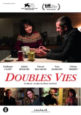 Olivier Assayas - Doubles Vies DVD