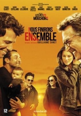 Guillaume Canet - Nous Finirons Ensemble (DVD)