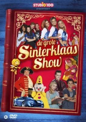 Various Artists - Sint Show (DVD)