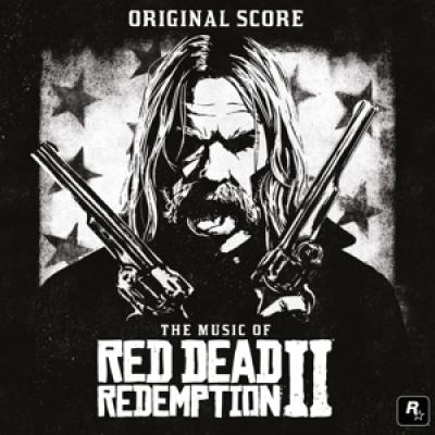 Various Artists - The Music Of Red Dead Redemption 2
