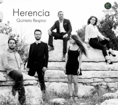 Quinteto Respiro Feat. Sebastien In - Herencia