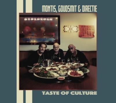 Montis Goudsmit & Directie - Taste Of Culture