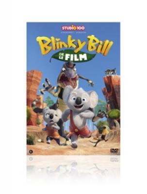 Blinky Bill - Blinky Bill De Film (DVD)