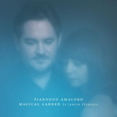 Pianoduo Amacord - Magical Garden