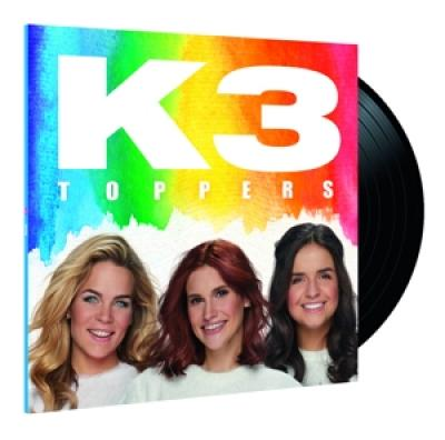 K3 - K3 Toppers (12INCH)