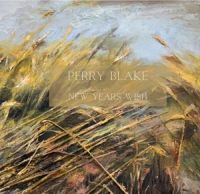 Perry Blake - New Years Wish