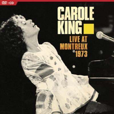 King, Carole - Live At Montreux 1973 2DVD