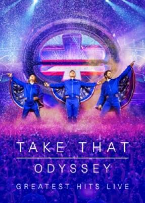 Take That - Odyssey (Greatest Hits) (2CD)