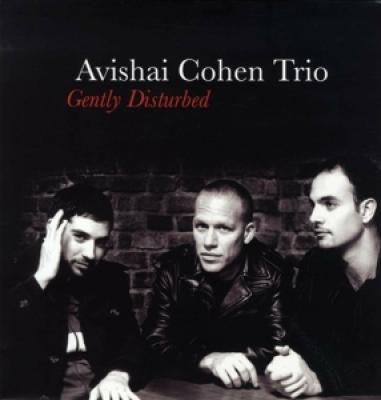 Avishai Cohen - Gently Disturbed (LP)