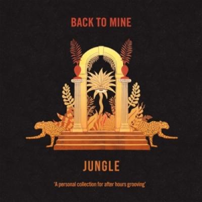Jungle - Back To Mine (2CD)