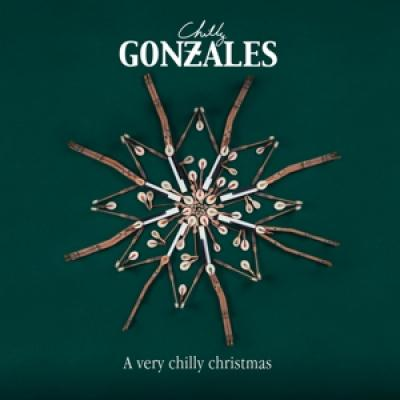 Chilly Gonzales - A Very Chilly Christmas (LP)