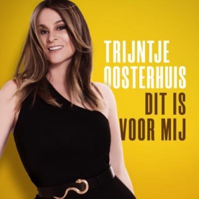 Oosterhuis, Trijntje - Dit Is Voor Mij CD