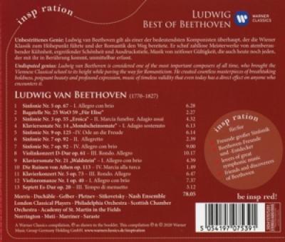 Beethoven, L. Van - Ludwig - Best Of (Various)