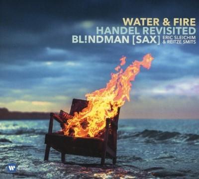Blindman (Bl!ndman) - Water & Fire (Händel Revisited)