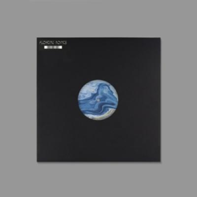 Floating Points - Lesalpx / Coorabell (LP)