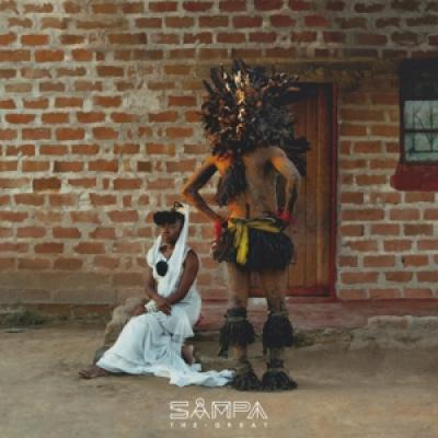 Sampa The Great - The Return (2LP)
