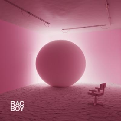 Rac - Boy (2LP)