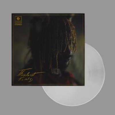 Thundercat - It Is What It Is (Deluxe Clear Vinyl) (LP)
