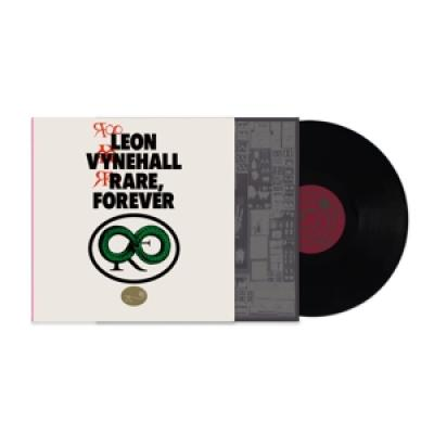 Leon Vynehall - Rare Forever (LP)