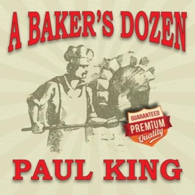 King, Paul - A Baker'S Dozen