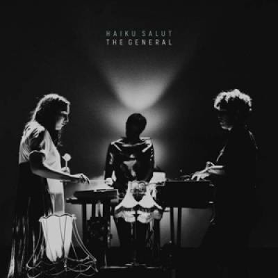 Haiku Salut - The General