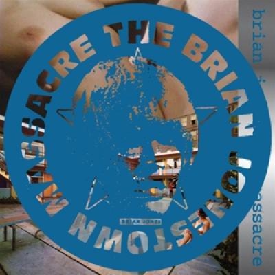 Brian Jonestown Massacre - Brian Jonestown Massacre (Repress With Black Printed Plastic Cover) (LP)