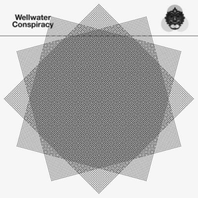 Wellwater Conspiracy - Lucy Leave (7INCH)