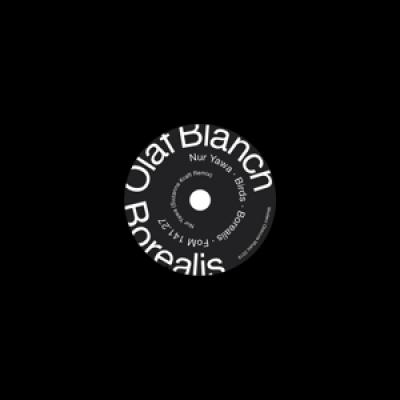 Blanch, Olaf - Borealis (12IN)