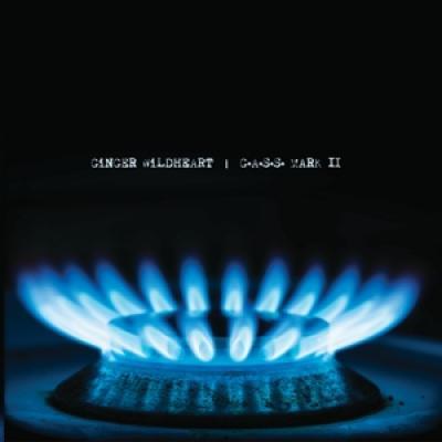 Wildheart, Ginger - G.A.S.S. Mk Ii (LP)