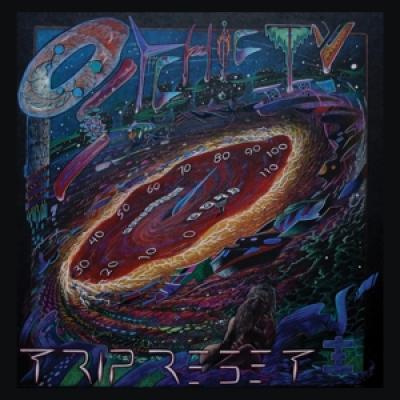 Psychic Tv - Trip Reset (Purple And Silver Vinyl) (2LP)