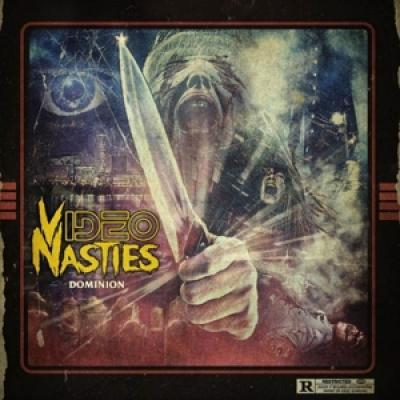 Video Nasties - Dominion (LP)