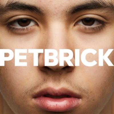 Petbrick - I (Skin Coloured Vinyl) (LP)