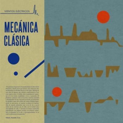 Mecanica Classica - Vientos Electricos (LP)