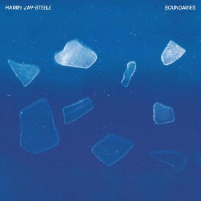 Jay-Steele, Harry - Boundaries (LP)