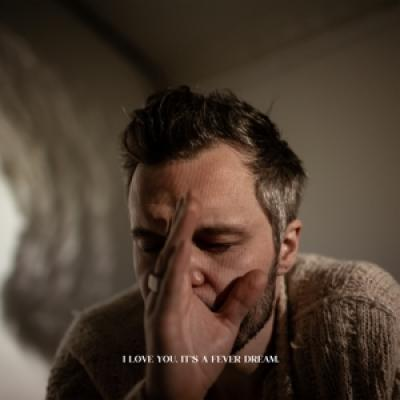 Tallest Man On Earth - I Love You. It's A Fever Dream. LP