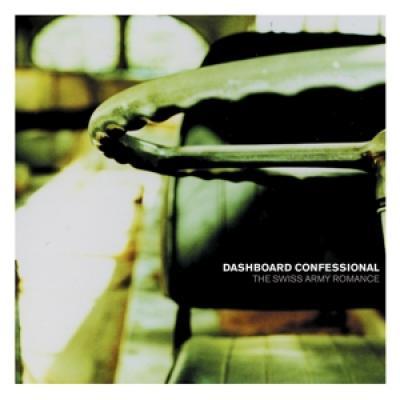 Dashboard Confessional - Swiss Army Romance (LP)