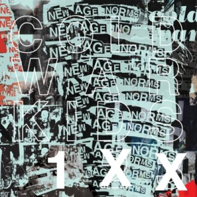 Cold War Kids - New Age Norms 1 (LP)