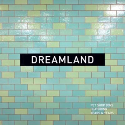 Pet Shop Boys - Dreamland (12INCH)