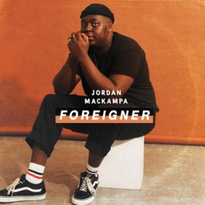 Mackampa, Jordan - Foreigner (LP)