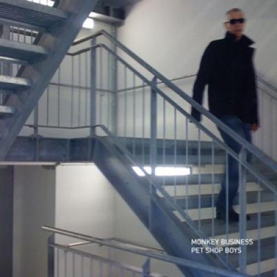 Pet Shop Boys - Monkey Business