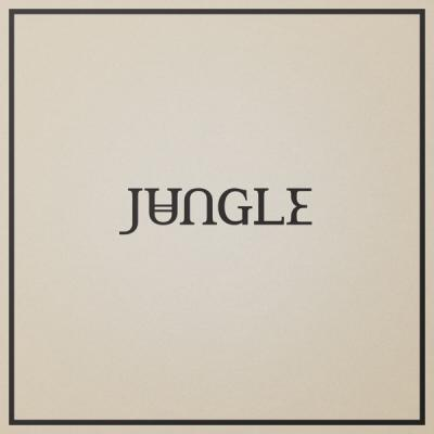 JUNGLE - Loving In Stereo (LP) (Marbled Blue/Black Coloured Vinyl)