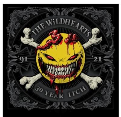 Wildhearts - Thirty Year Itch (Yellow Vinyl) (LP)