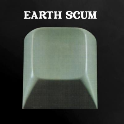 Fyi Chris - Earth Scum (2LP)