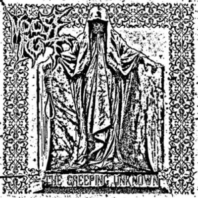 Noose Rot - Creeping Unknown (LP)