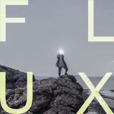 Dadd, Rachael - Flux (LP)