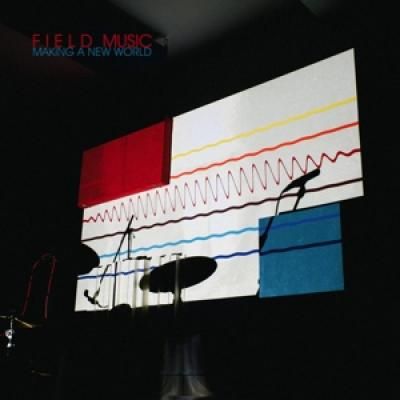 Field Music - Making A New World (Coloured Vinyl) (LP)