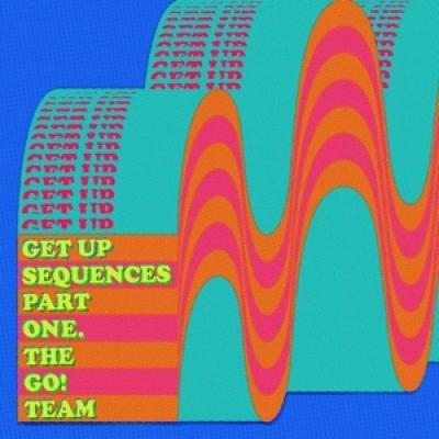 Go! Team - Get Up Sequences Part One (LP)