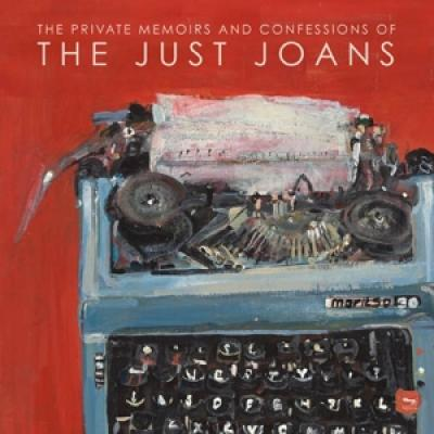 Just Joans - The Private Memoirs And Confessions Of (LP)
