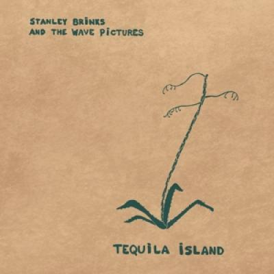 Brinks, Stanley & The Wave Pictures - Tequila Island (LP)