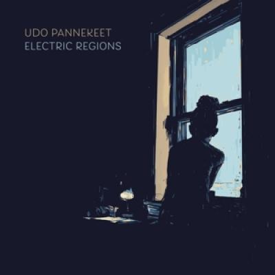 Pannekeet, Udo - Electric Regions